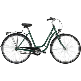 Excelsior Touring ND 3-speed TSP, green metallic